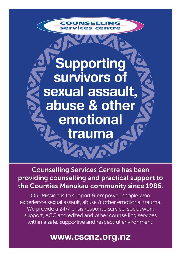 Welcome to Counselling Services Centre