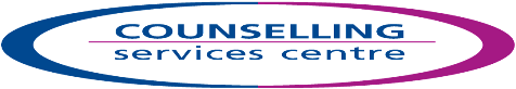 Counselling Services Centre